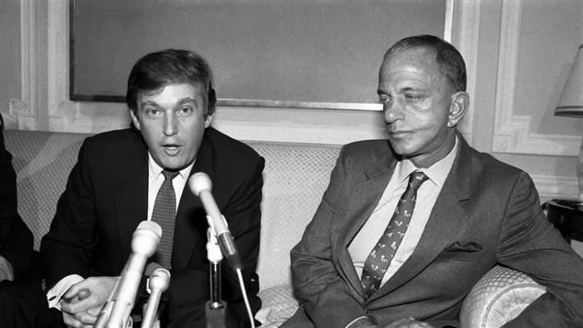TRUMP'S MENTOR, ROY COHN, INVOLVED IN JFK ASSASSINATION!