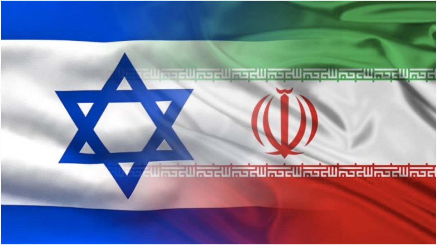 Israel Is Relying On ISIS To Contain Iranian Expansion