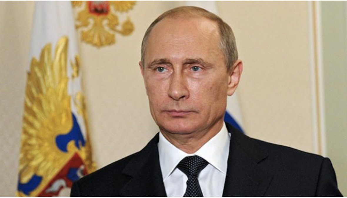 Putin: Russia-China Gold Standard Means Death Of US Dollar