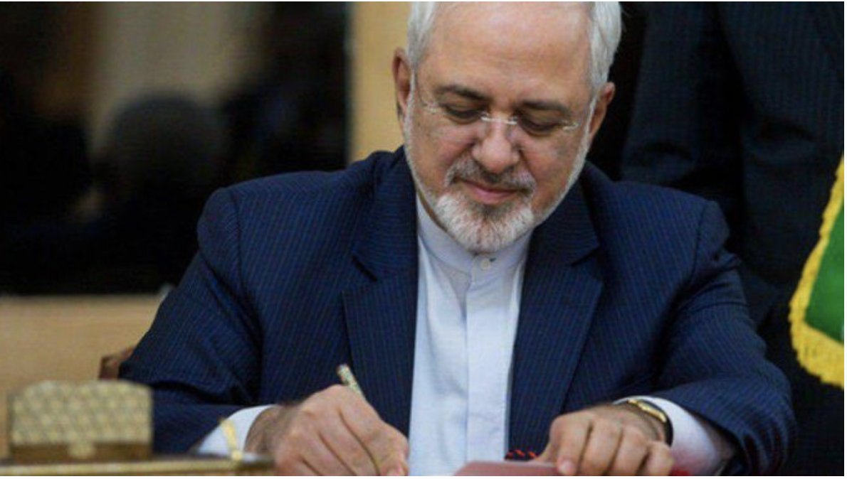 Iran Calls For Joint International Effort To Put An End To Yemen's Nightmare