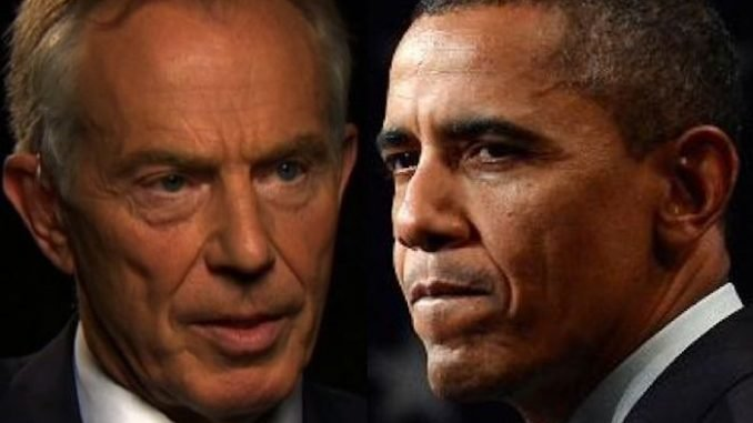 Tony Blair: Barack Obama Spied On Trump During Election