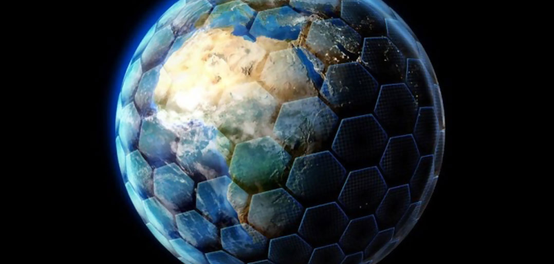 MIT Scientists: There is an invisible force field protecting Earth