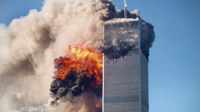 DOJ Given New Evidence Proving Explosives Were Used On 9/11