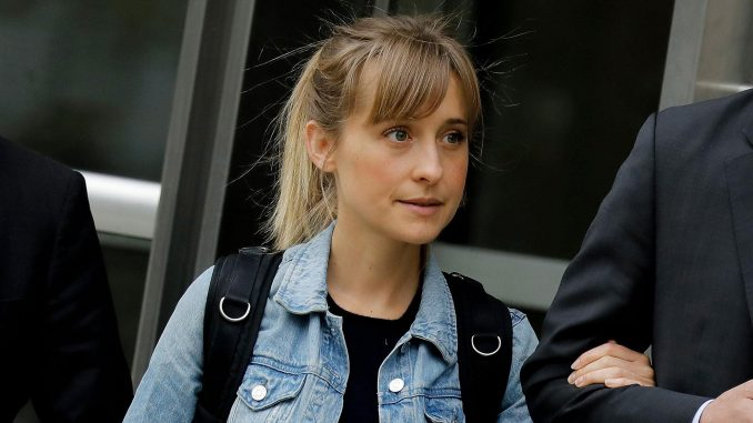 'Smallville' Actress Faces 15 Years For Providing Kids To Hollywood Pedos