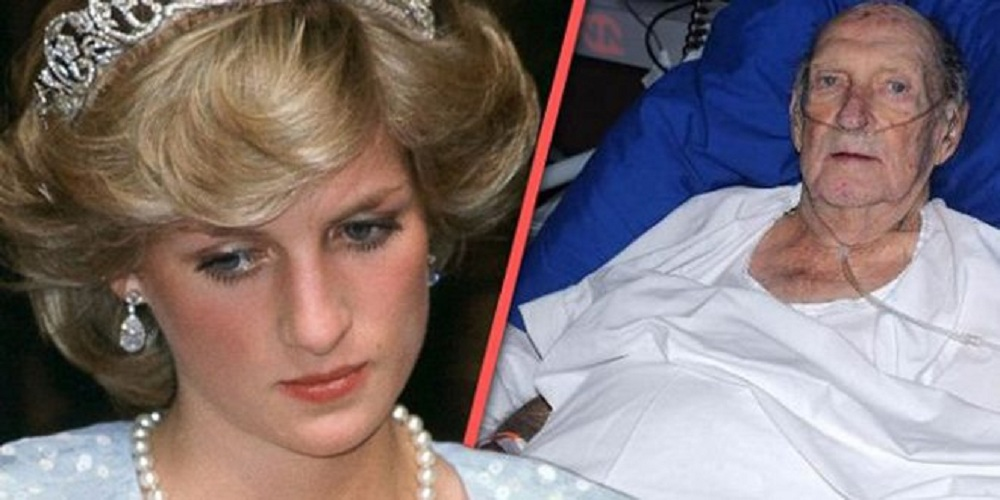 Dying MI5 hitman confesses to killing Princess Diana by direct orders of Prince Philip