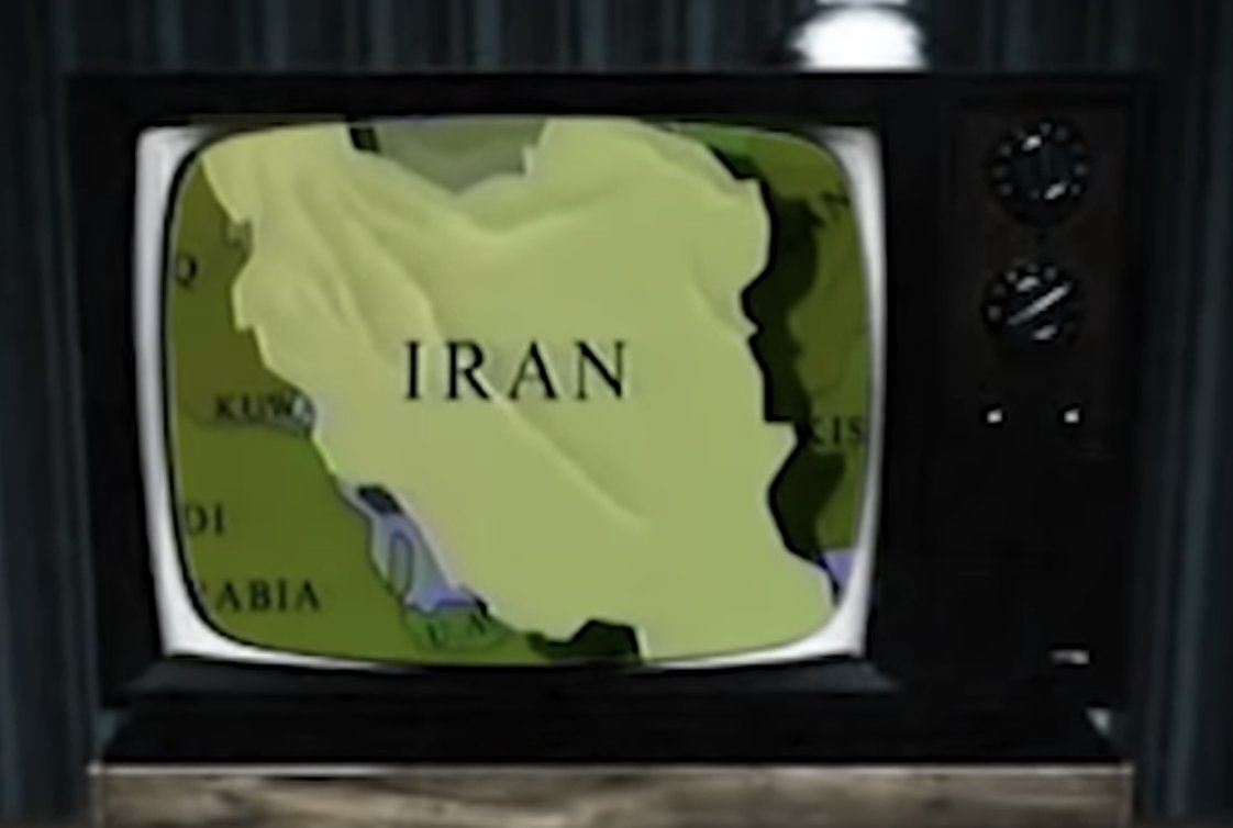 The Truth About The Battle For Iran – What You NEED To Know!