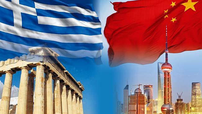 When China's Wen offered to buy Greek debt in 2010 the year the Greek crisis started!…