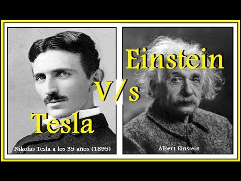 Tesla outs Einstein and his Theory of Relativity as a fraud in article from 1935.