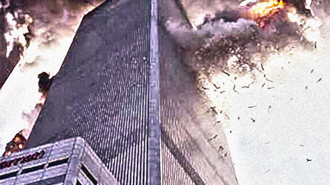 Israel Reveal Their Involvement In 9/11 Attacks