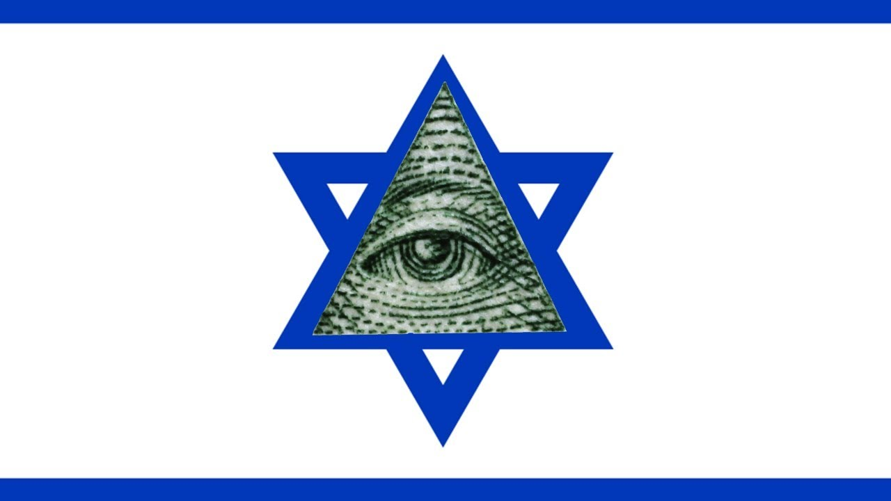 The Zionist Jews' Plan to Take Over the World
