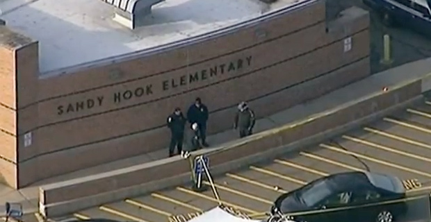 FBI SAYS NO ONE KILLED AT SANDY HOOK