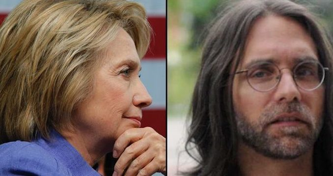 Hillary Clinton Accepted $30,000 Donation From NXIVM Child Sex Cult
