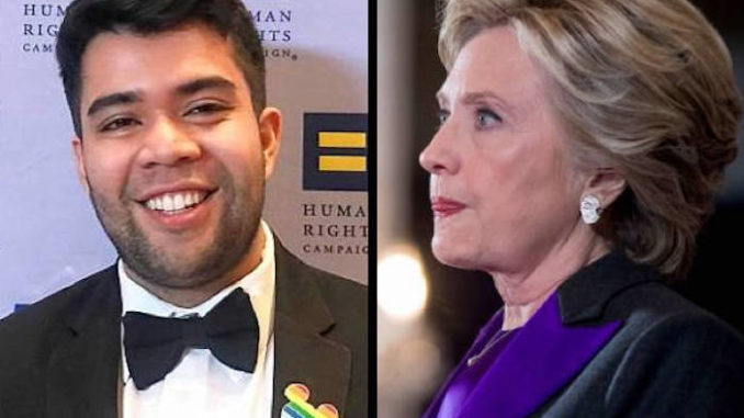 FBI: Clinton Campaign Official Arrested On Child Rape Charges