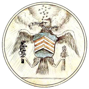 Secrets of the U.S. Great Seal in Connection with Freemasonry: The Royal Phoenix Rises from the Ashes