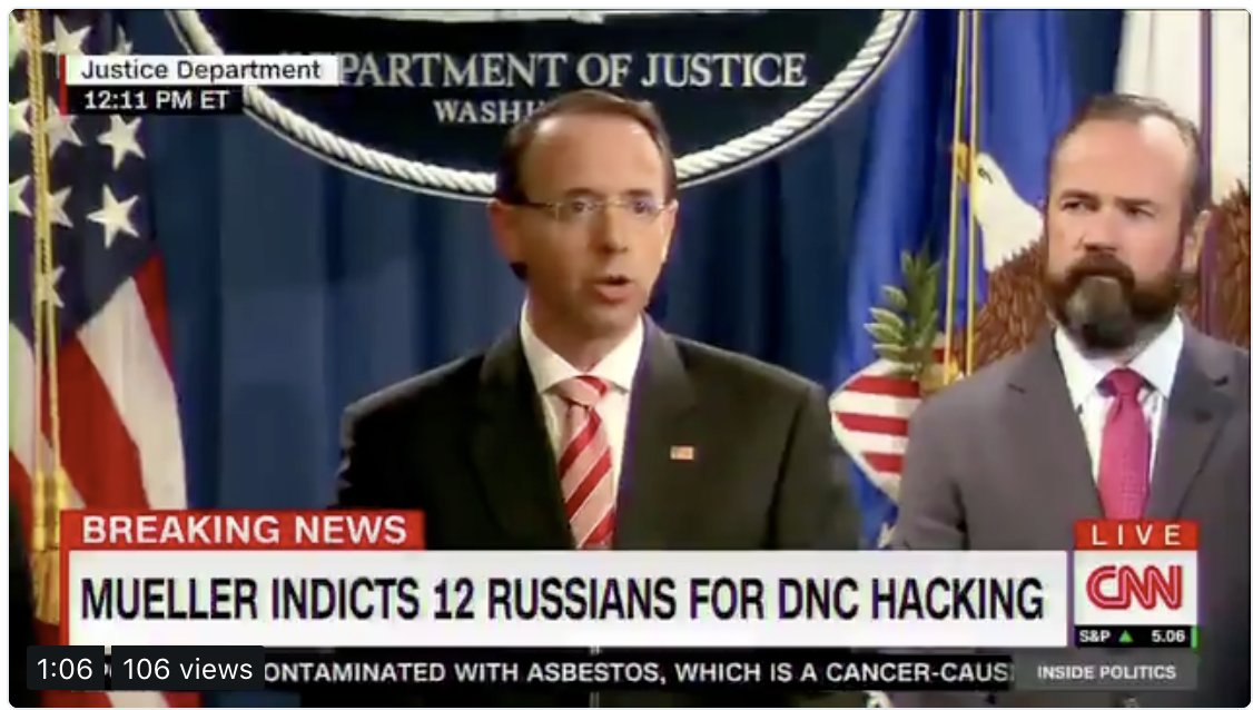 Breaking! 12 Russian Indicted by Mueller, Senate Findings Agree, Election Rigged