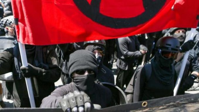 Congress: Joining Antifa Is Now Illegal – Punishable By 15 Years In Prison
