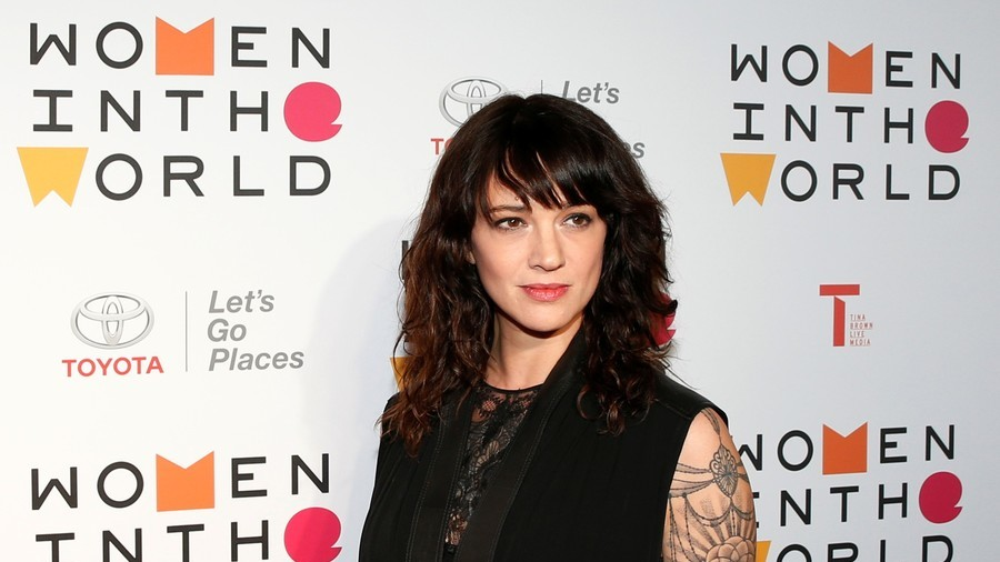 #MeToo hero Asia Argento denies sexual assault of 17yo actor despite massive payout