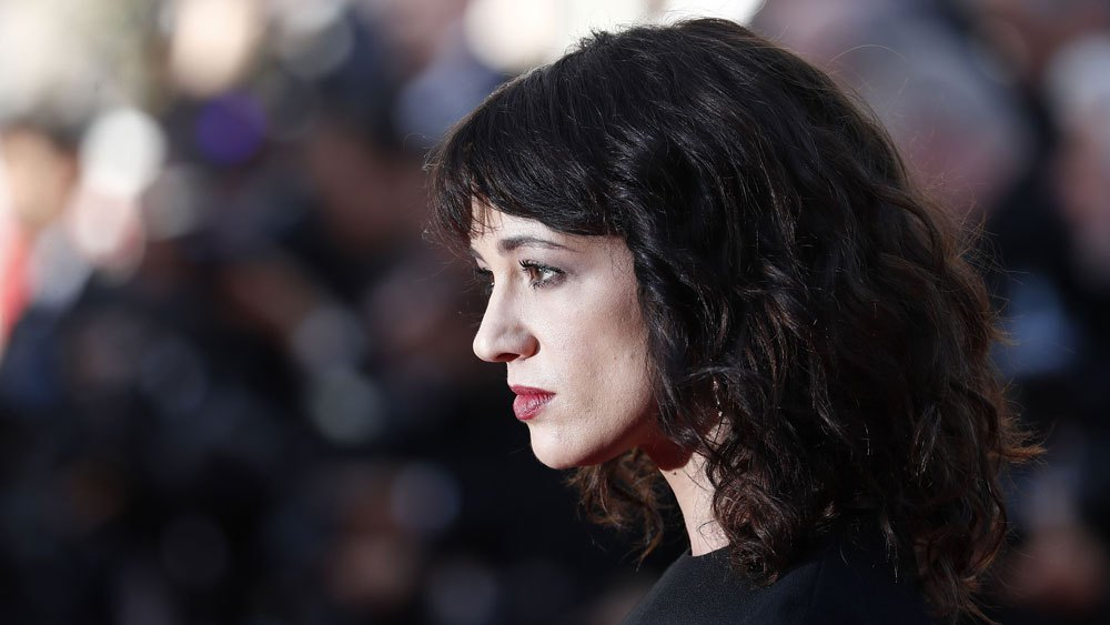 Asia Argento Axed From 'X Factor Italy'