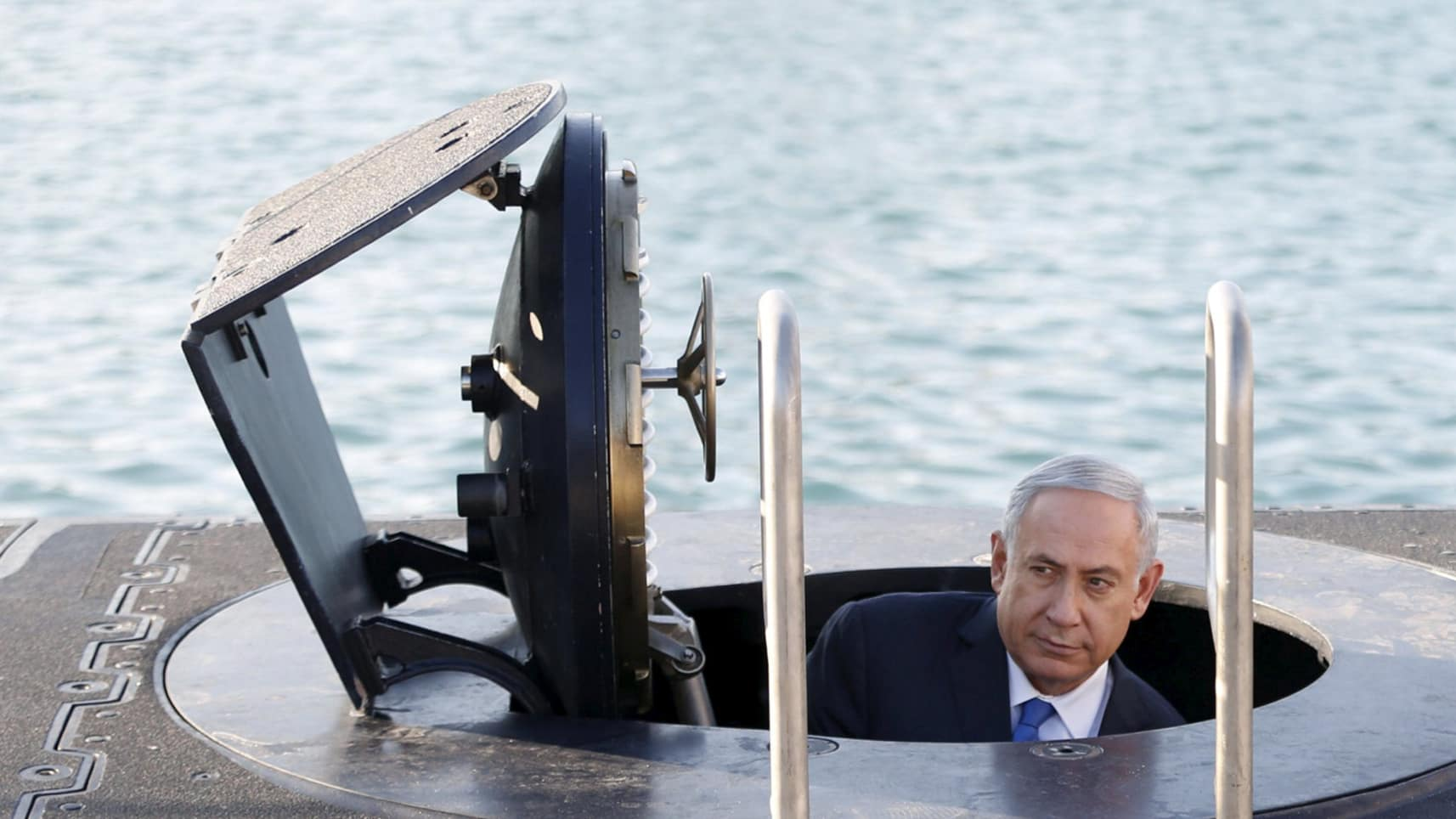 Israel Is Giving China the Keys to Its Largest Port – and the U.S. Navy May Abandon Israel