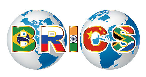 BRICS Bank: Zionist Controlled Opposition?