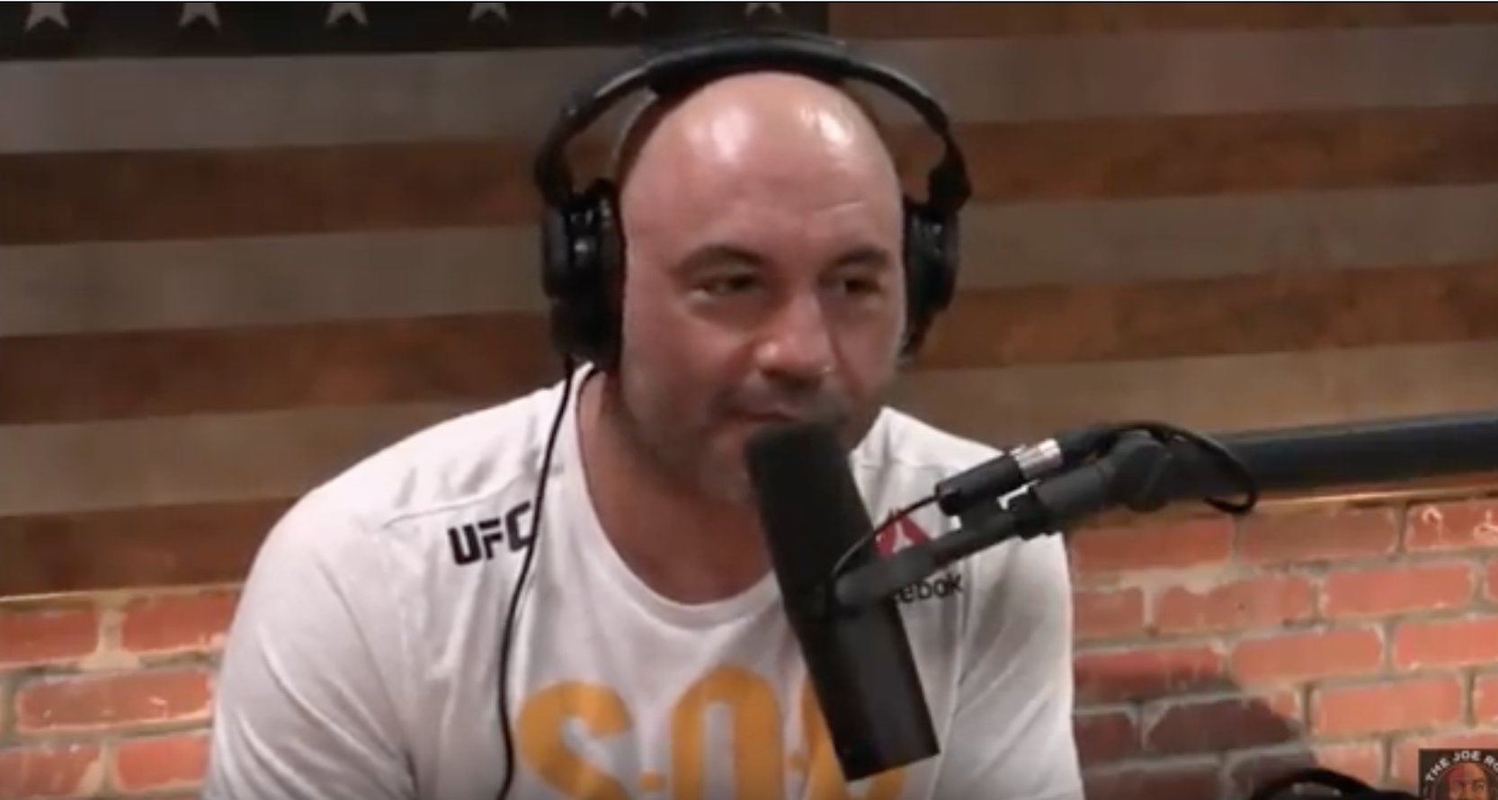 Joe Rogan – I Can't Have Alex Jones Back on The Podcast (Right Now)