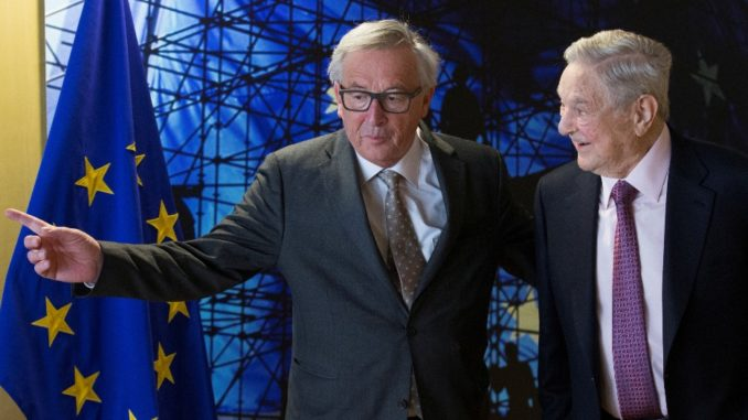 Soros Demands EU Revoke Article 50, Killing Brexit