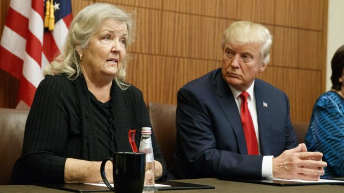 Juanita Broaddrick Torches Hillary On Twitter – Demands FBI Investigate Bill Clinton For Rape