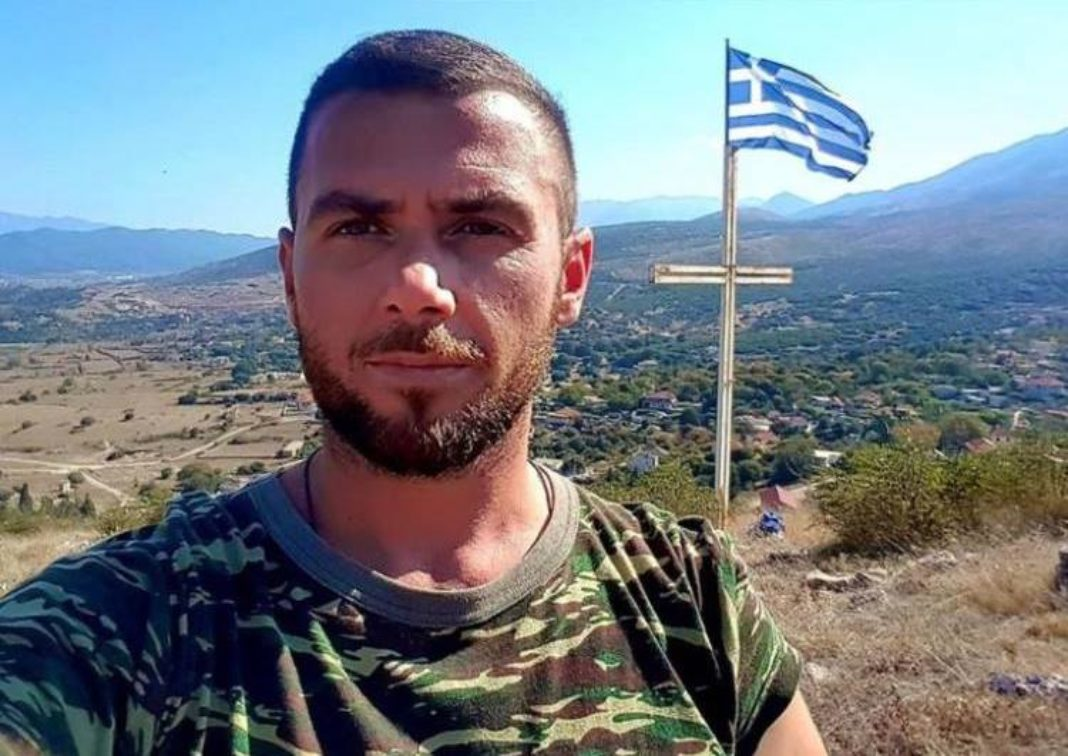 Albanian Police Kill Greek Who Raised Greece's Flag in Northern Epirus after Allegedly He Fired at Them