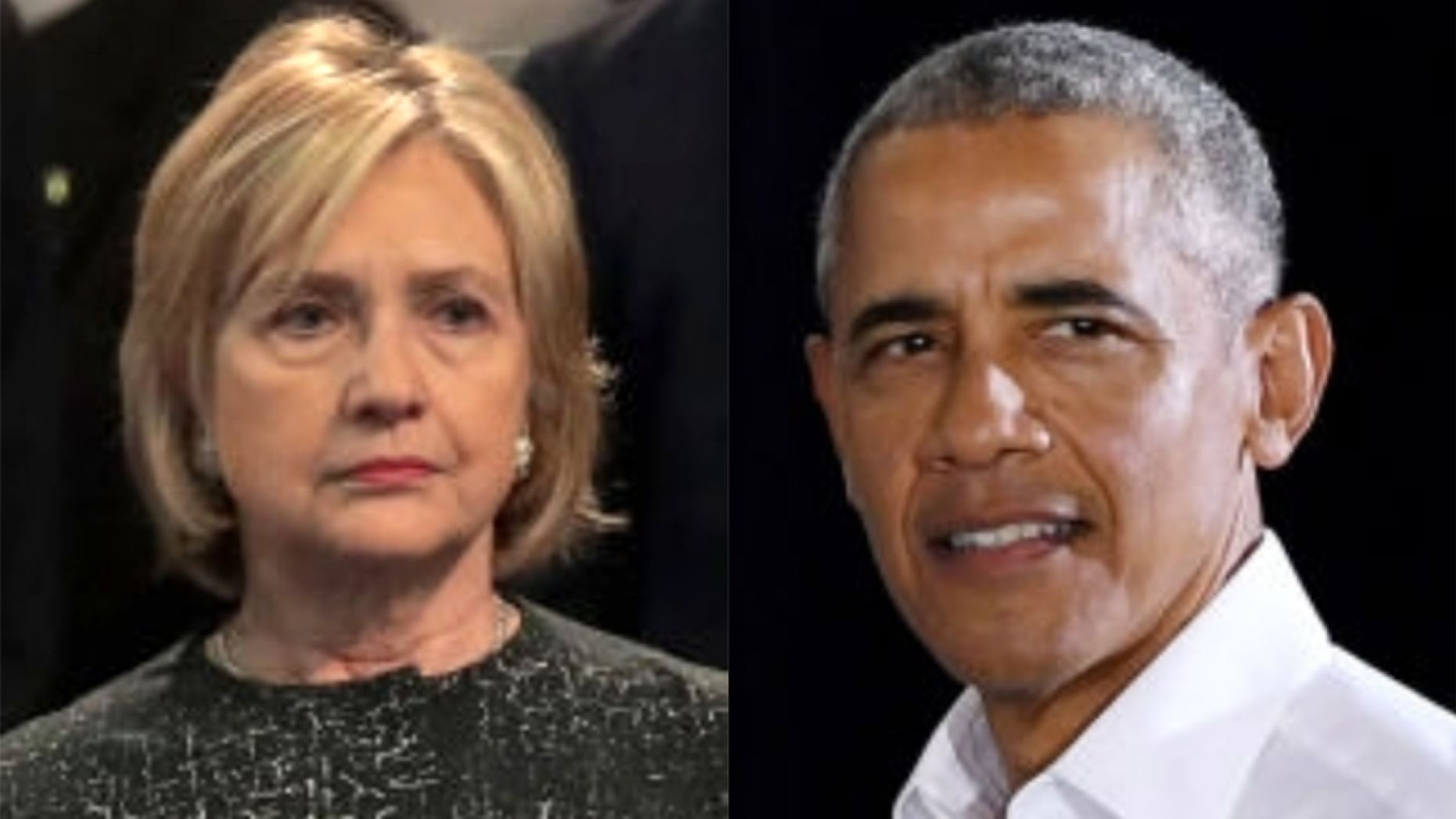 Secret Service intercepts suspicious packages sent to Obama, Hillary Clinton
