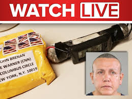 FAKE NEWS: Suspect arrested in Florida in connection with suspicious packages sent to Democrats