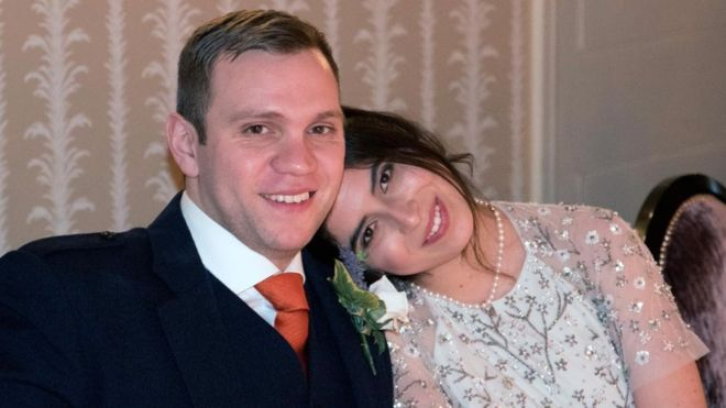 Briton Matthew Hedges jailed for life on UAE spy charge