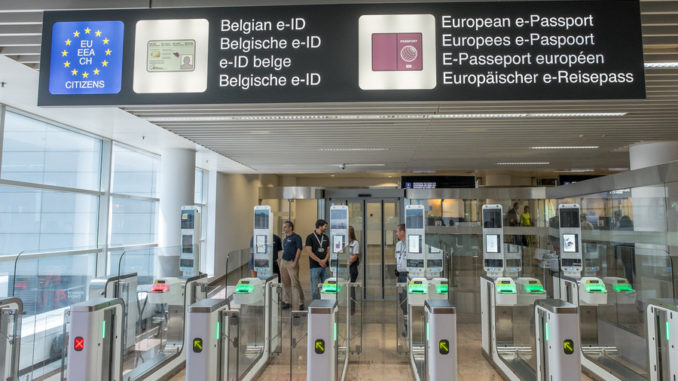 EU Starts Testing AI Lie Detectors At Border Points in countries like Greece