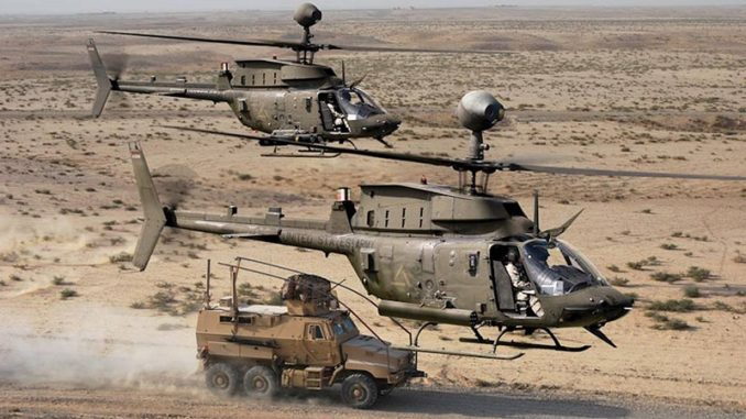 U.S. Helicopters Caught Rescuing ISIS And Al-Qaeda – Media Blackout