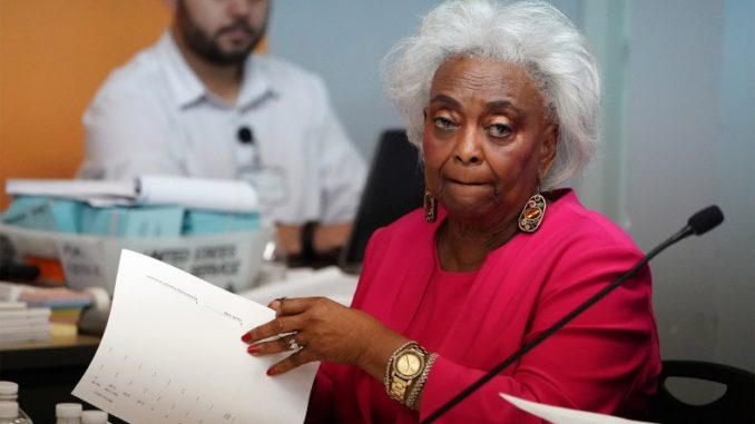 Feds Discover Tampered Ballots By Democrats In Broward County