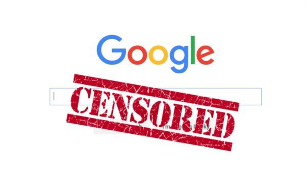 Social Media Purge, Google Censorship Docs Leaked, ISIS Gets Chlorine & Yemen Maternity Ward Bombed
