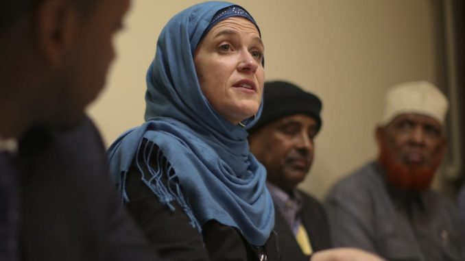 Minneapolis Installs Sharia Hotline to Report Americans Who Criticize Islam