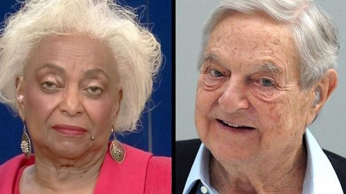 Broward County Elections Supervisor Brenda Snipes is Funded by Soros