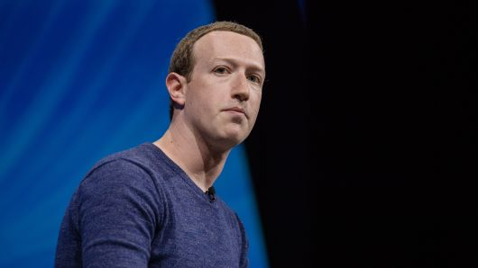 Facebook admits to giving other tech firms access to private messages, but only with consent