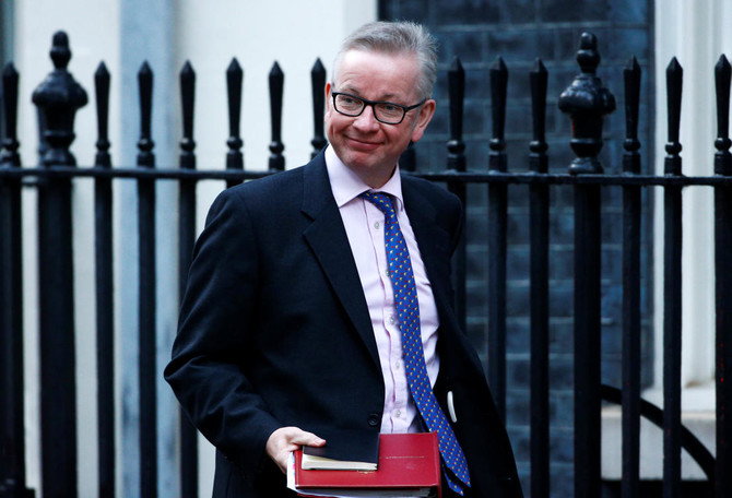 Brexit: Gove warns of referendum if MPs don't back PM's deal. The TRUTH about Brexit.