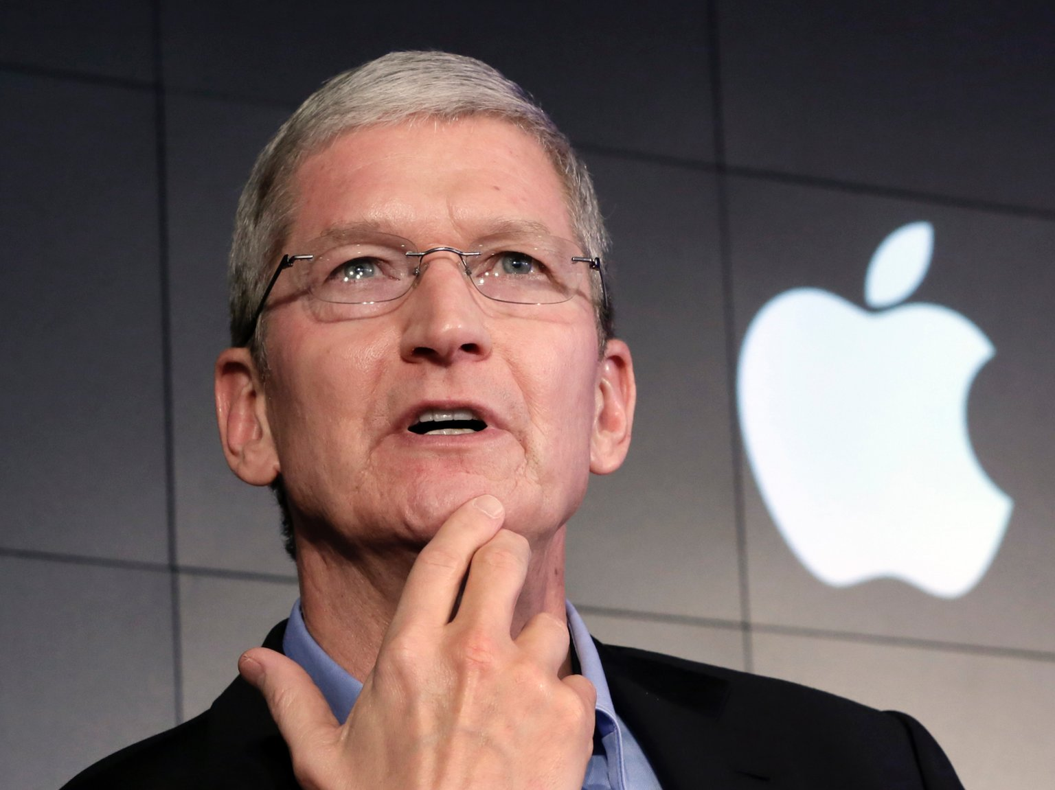 Apple is dropping $1 billion on a huge new campus in Austin, Texas