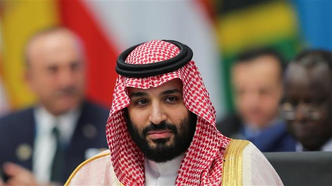 Mohammed bin Salman (MbS) scrambles military amid coup fears: Report