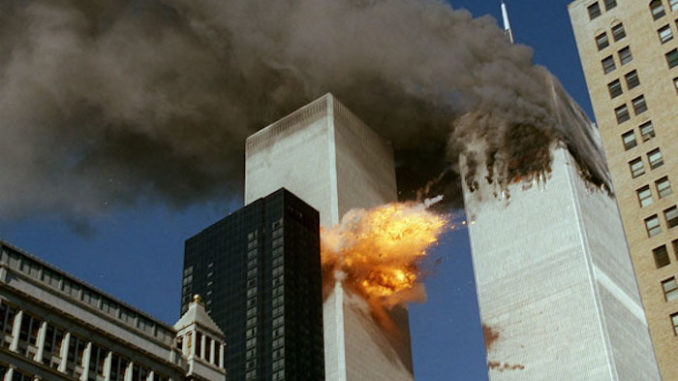 9/11 Grand Jury: Conclusive Evidence Towers Were Brought down by Explosions.