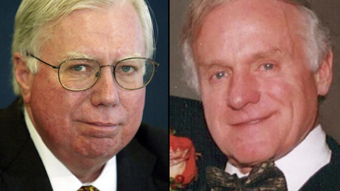 Jerome Corsi Was Promised Hillary's Emails By Hacker Who Was Found Dead