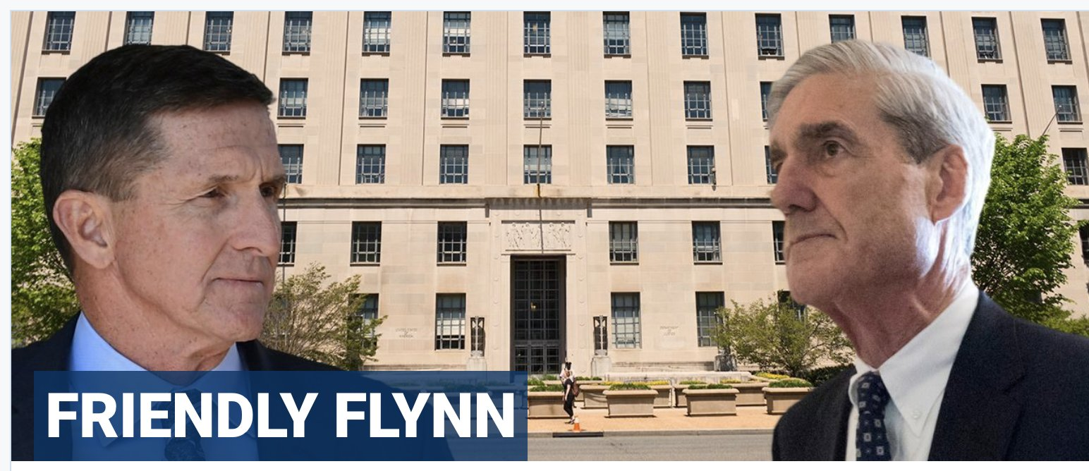 Mueller memo says Michael Flynn has provided 'substantial assistance,' recommends lenient sentence