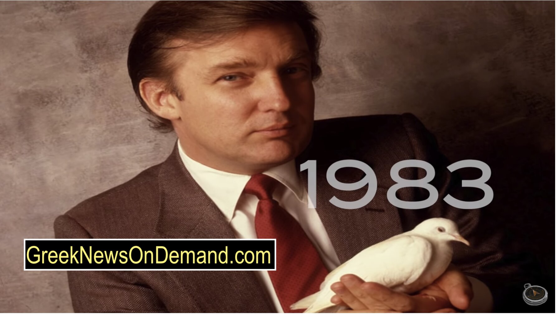 According to Trump HIMSELF, his collusion with the…RUSSIANS dates back to the 1980s!!!