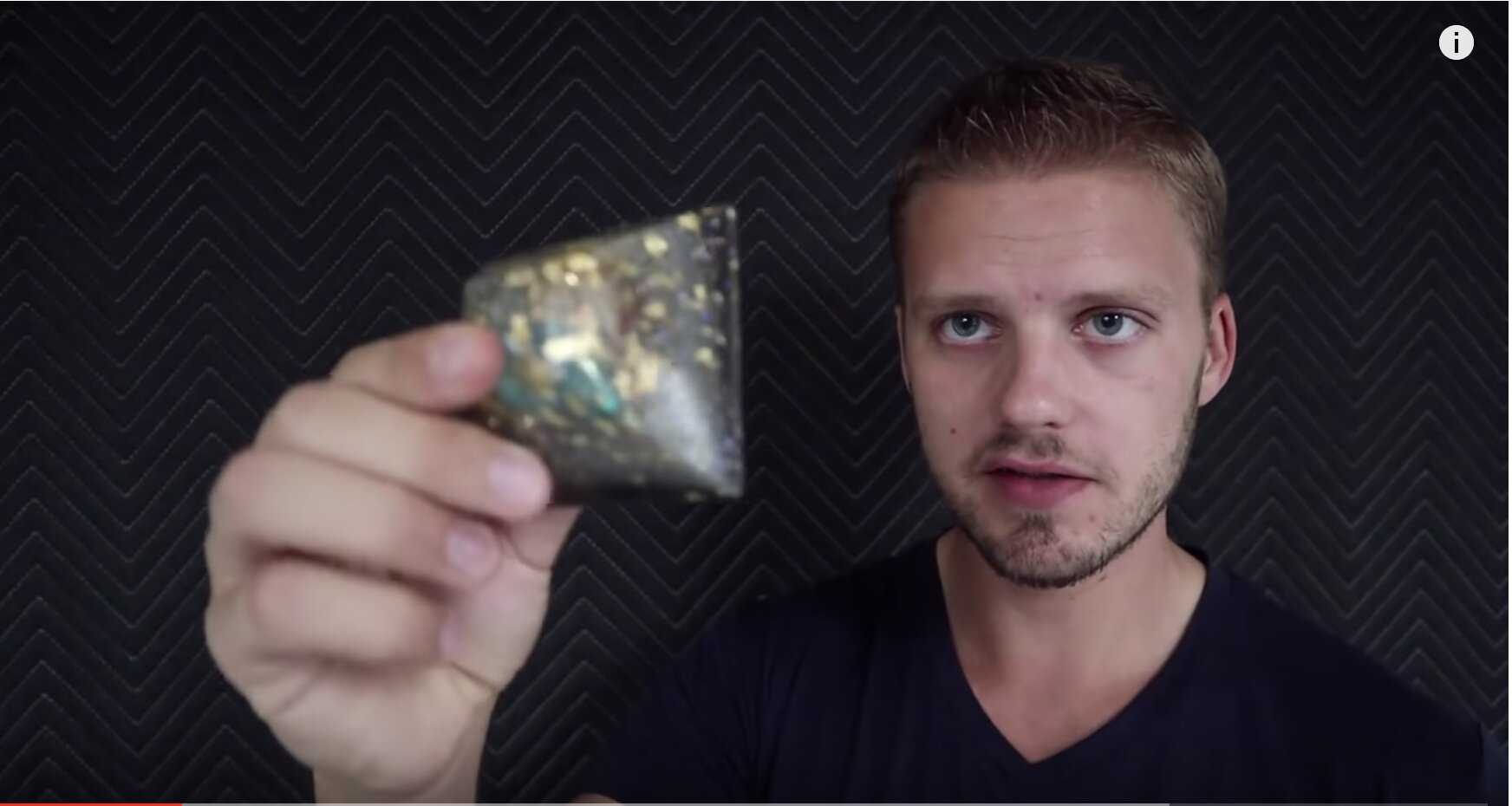 Why is the U.S. Government Censoring ORGONITE on Etsy?! | #WilhelmReich
