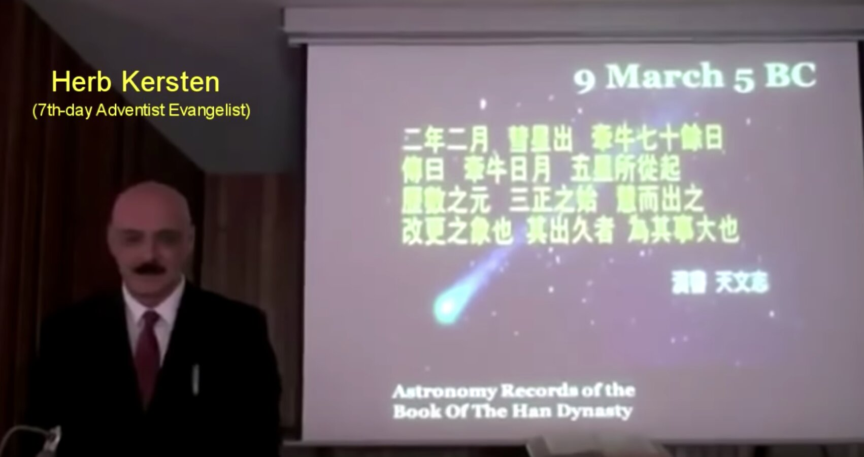 The Ancient Chinese predicted the death and resurrection of Jesus Christ!!!