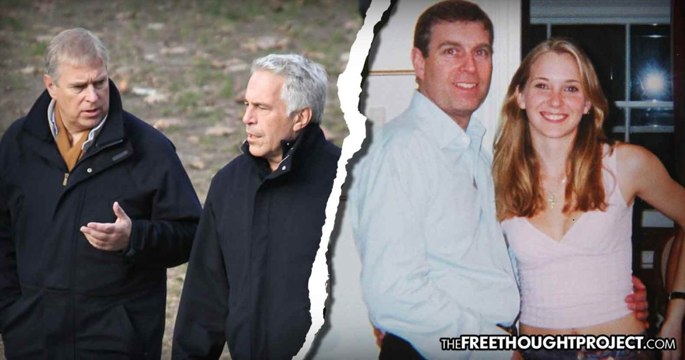 Royal Family Implicated in Billionaire Pedophile Scandal as Court Case Begins in Florida