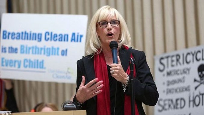 Erin Brockovich: We Are Being 'Slowly Poisoned To Death' By Monsanto