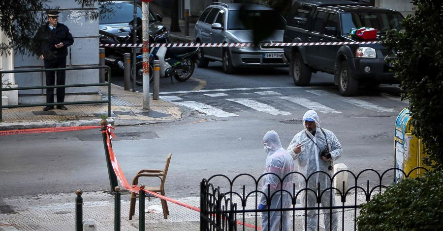 Wall Street Journal: Recent Explosions in Greece Spark Worries of Emerging Urban Violence